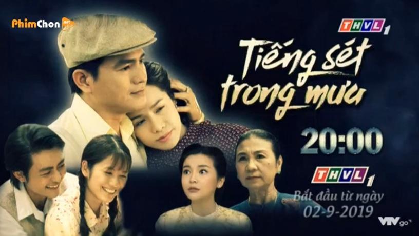 Tiếng Sét Trong Mưa - THVL1 Phim Việt Nam THVLi.vn